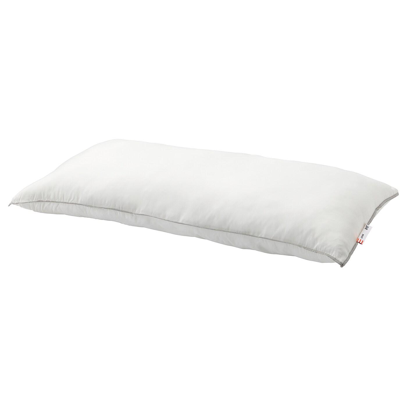 almohadas viscoelásticas, de plumas y sintéticas | compra online ikea
