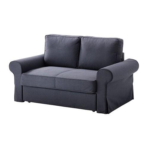 backabro marieby sof llit de 2 places jonsboda blau ikea. Black Bedroom Furniture Sets. Home Design Ideas