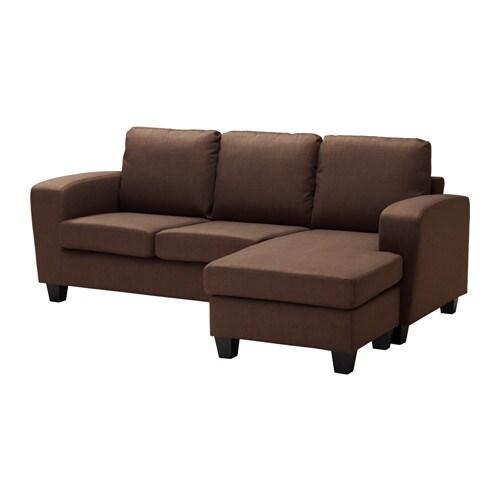 Muebles y decoraci n a bajos precios ikea for Sillon en l medidas