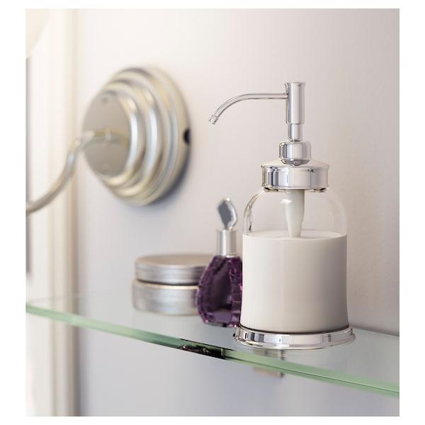BALUNGEN Dispensador jabón, cromado