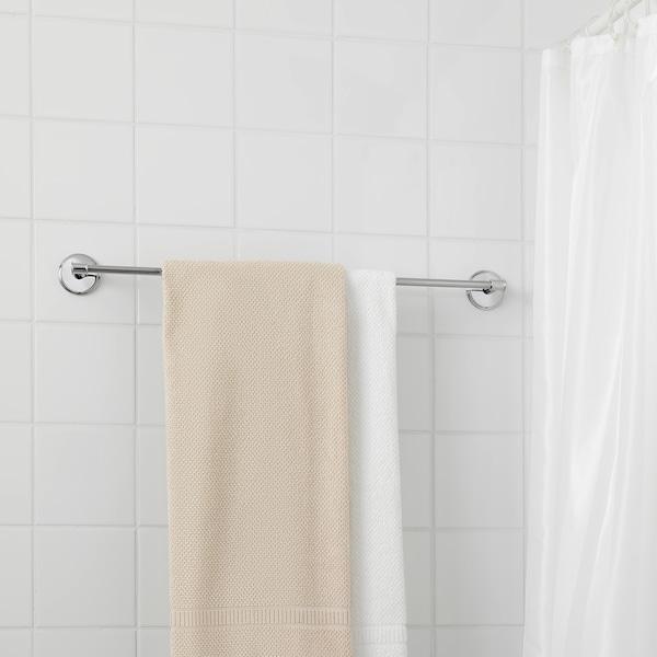 BALUNGEN Toallero de barra, cromado, 69 cm