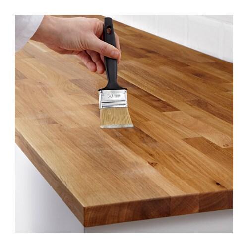 BEHANDLA Aceite para maderas, uso interior - IKEA