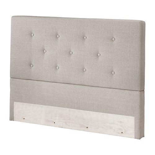 bekkestua cabecero ikea. Black Bedroom Furniture Sets. Home Design Ideas