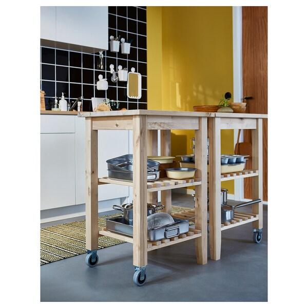 IKEA BEKVÄM Carrito