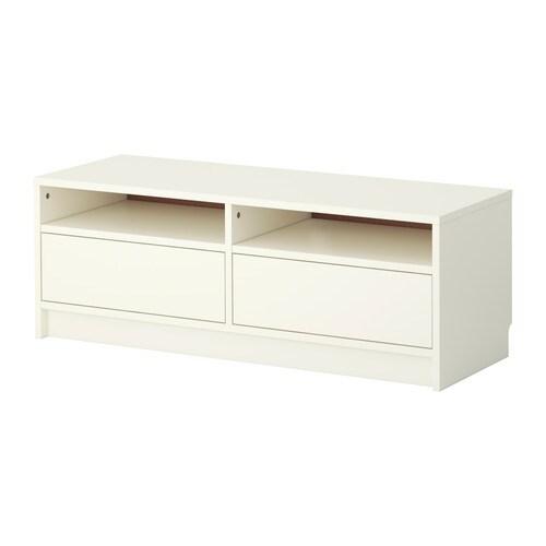 BENNO Mueble TV Más ofertas en IKEA Con salida para cables en la