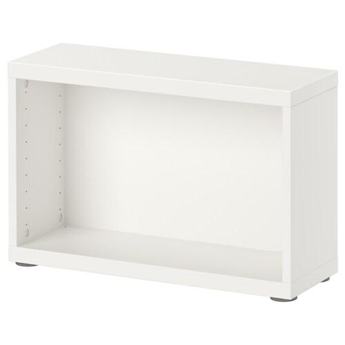 BESTÅ estructura blanco 60 cm 20 cm 38 cm