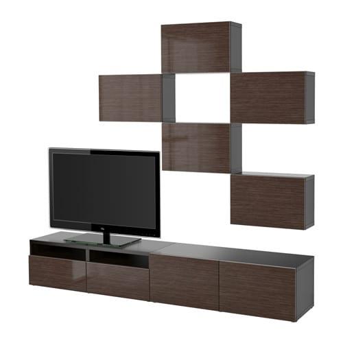 Inicio  Salón  Muebles de TV  BESTÅ sistema Combinaciones