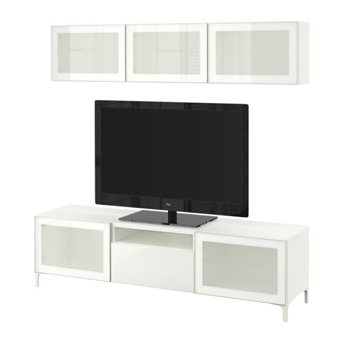 Ikea mueble salon tv ideas de disenos for Mueble ikea salon