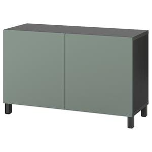 Color: Negro-marrón/notviken/stubbarp verde grisáceo.