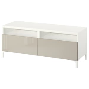 Color: Blanco/selsviken alto brillo/beige.