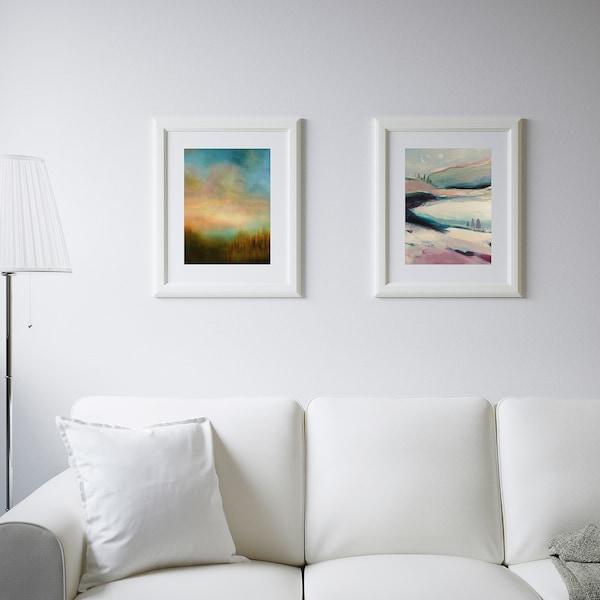 BILD Lámina, paisaje, 30x40 cm