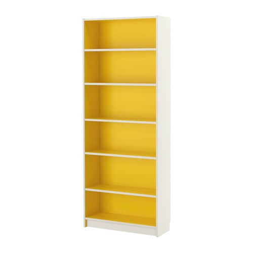 Billy librer a ikea for Billy libreria ikea