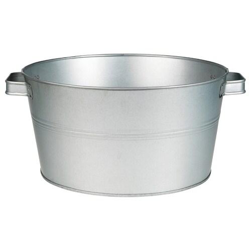 BORSTAD recipiente limpieza 45 cm 40 cm 20 cm