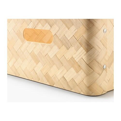 Bullig caja ikea - Ikea cajas almacenaje ropa ...