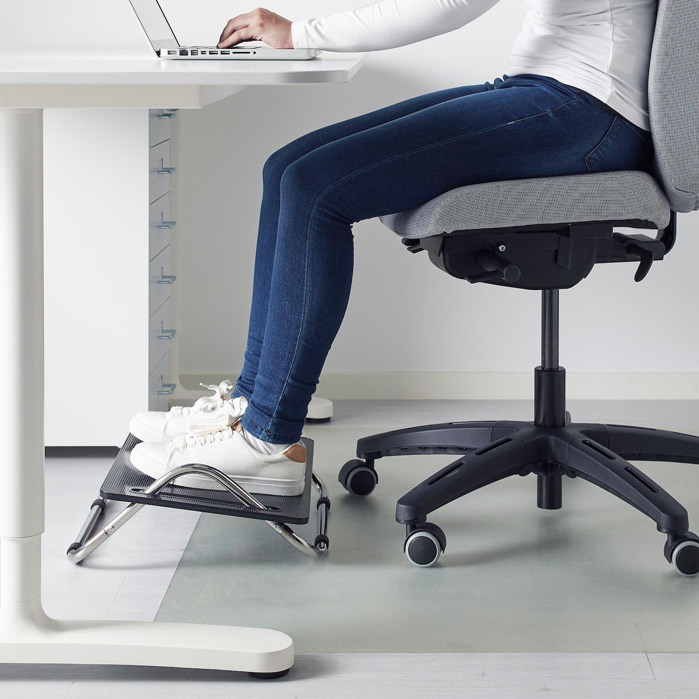 cusl silla de escritorio coger de ikea