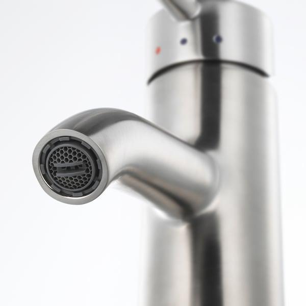 DALSKÄR grifo con filtro col acinox 18 cm