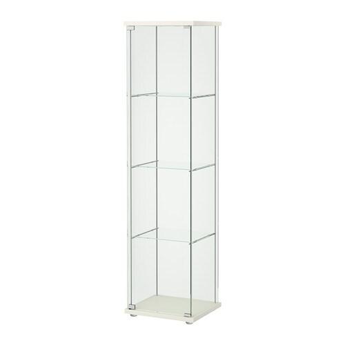 DETOLF Vitrina IKEA