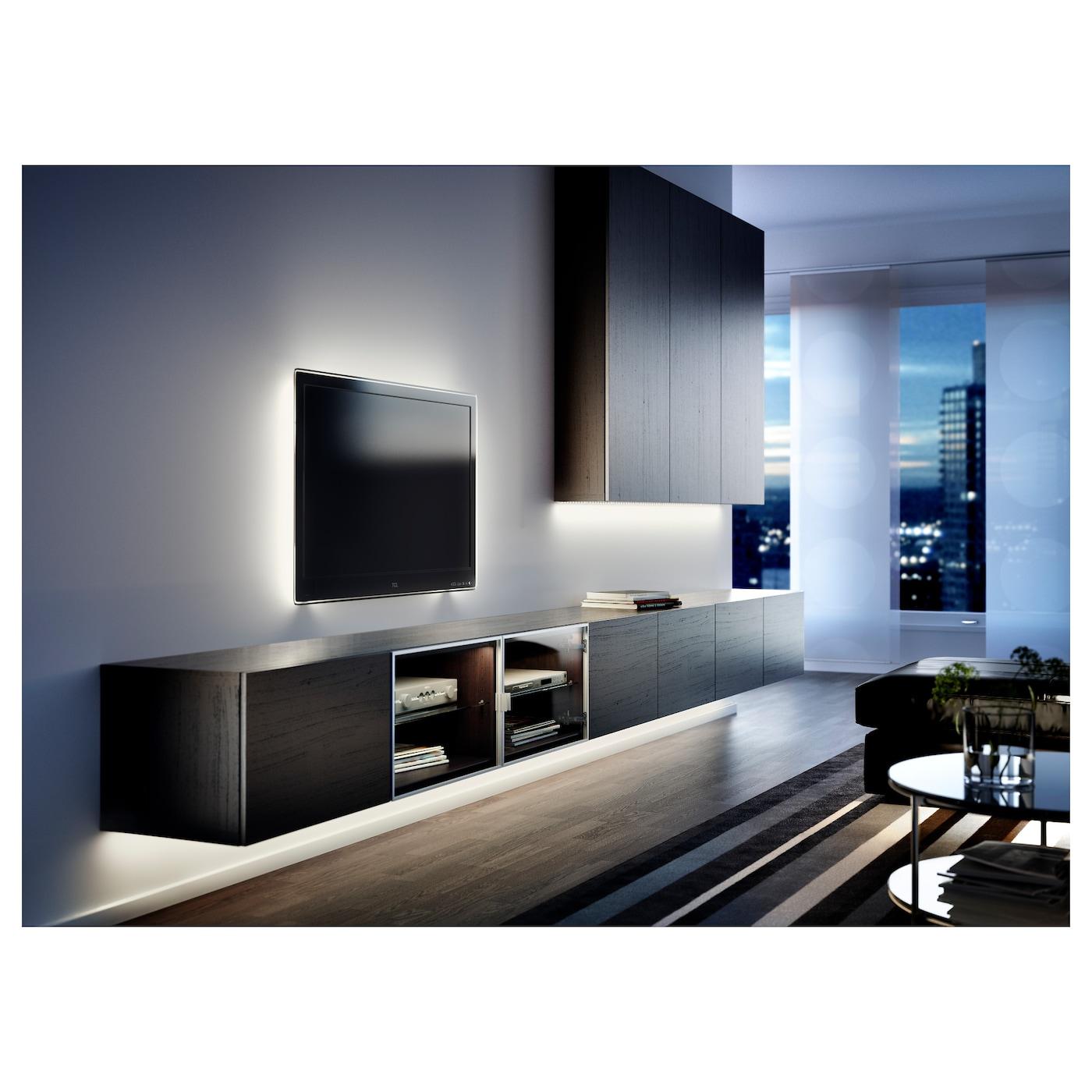 Dioder Tira Iluminaci 243 N Led Blanco 25 Cm Ikea