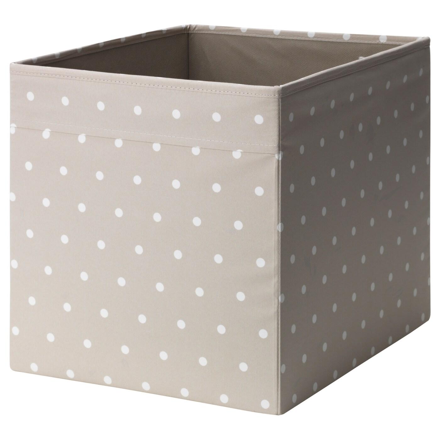 IKEA DRÖNA Caja Ideal Para Guardar De Todo, Desde Periódicos Hasta Ropa.