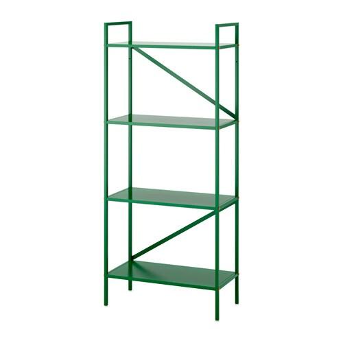Draget estanter a verde ikea - Etagere 20 cm de profondeur ...