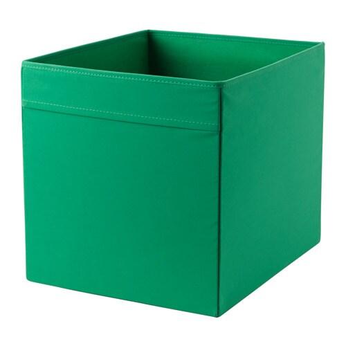 Dr na caja verde ikea - Cajas de ikea ...