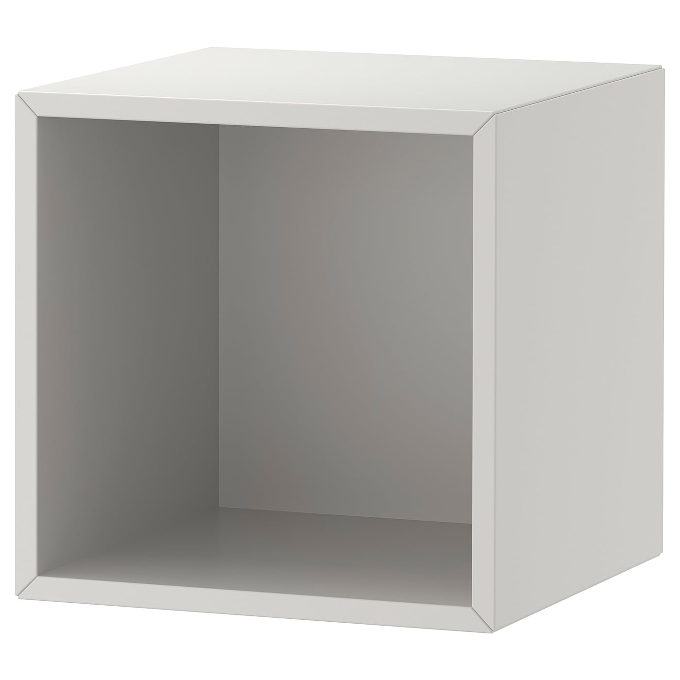 EKET Armario gris claro 35x35x35 cm