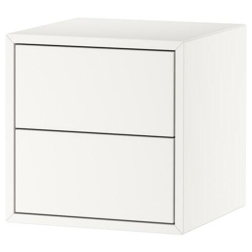EKET Armario blanco 35 cm 35 cm 35 cm 26 cm 27 cm 1.50 kg