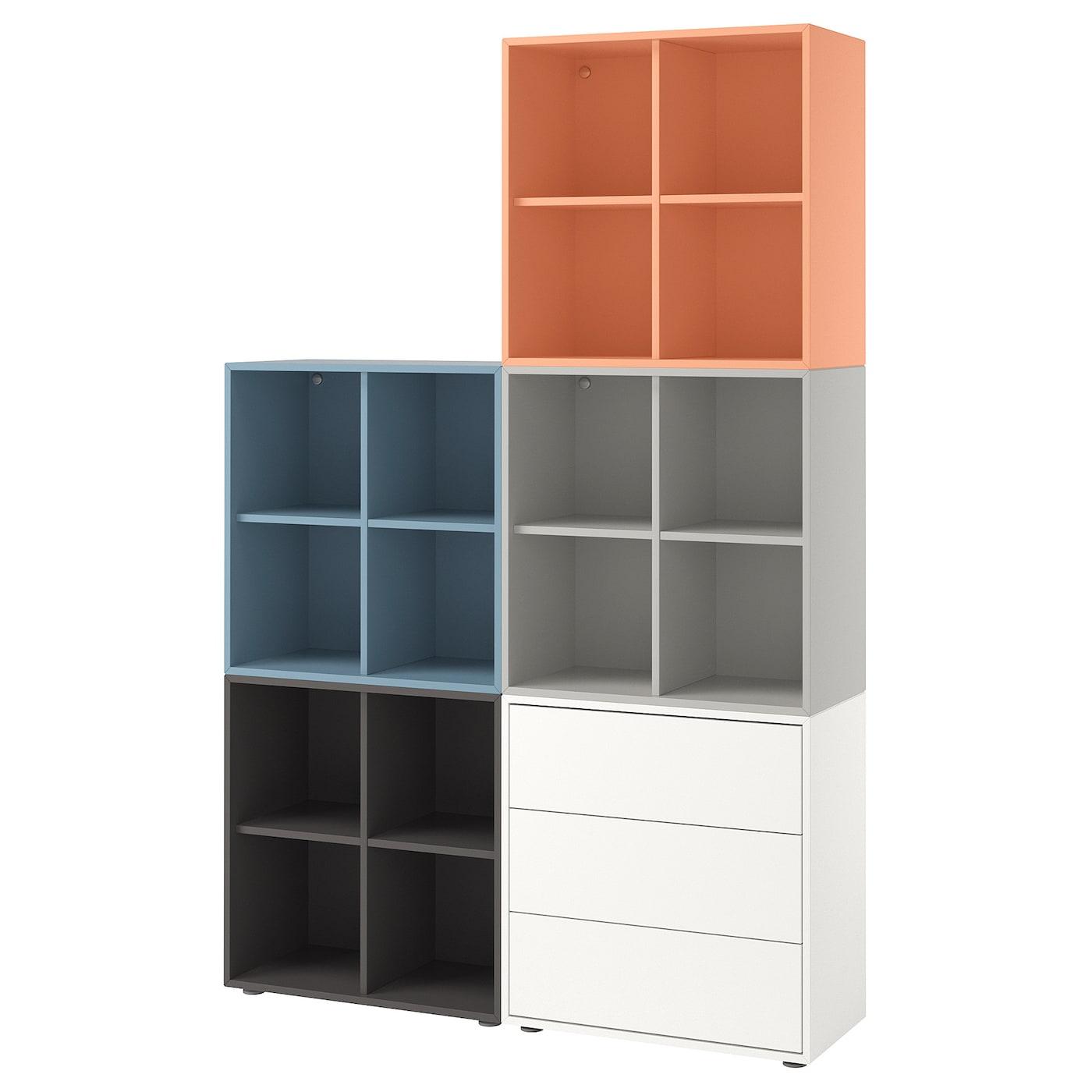 Estanter as modulares compra online ikea - Ikea armarios modulares ...
