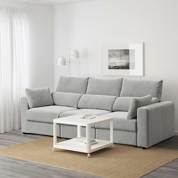IKEA ESKILSTUNA Sofá 3 plazas