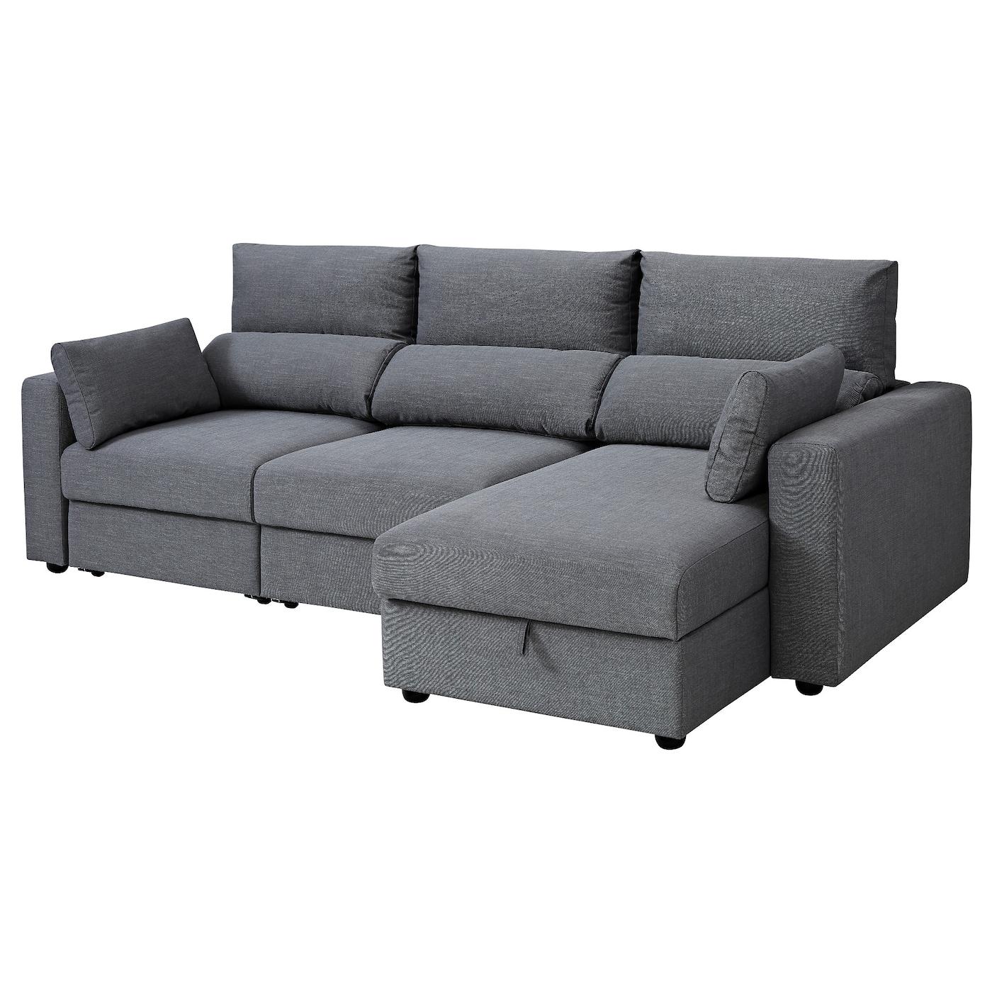 Sofás De 3 Plazas Compra Online Ikea