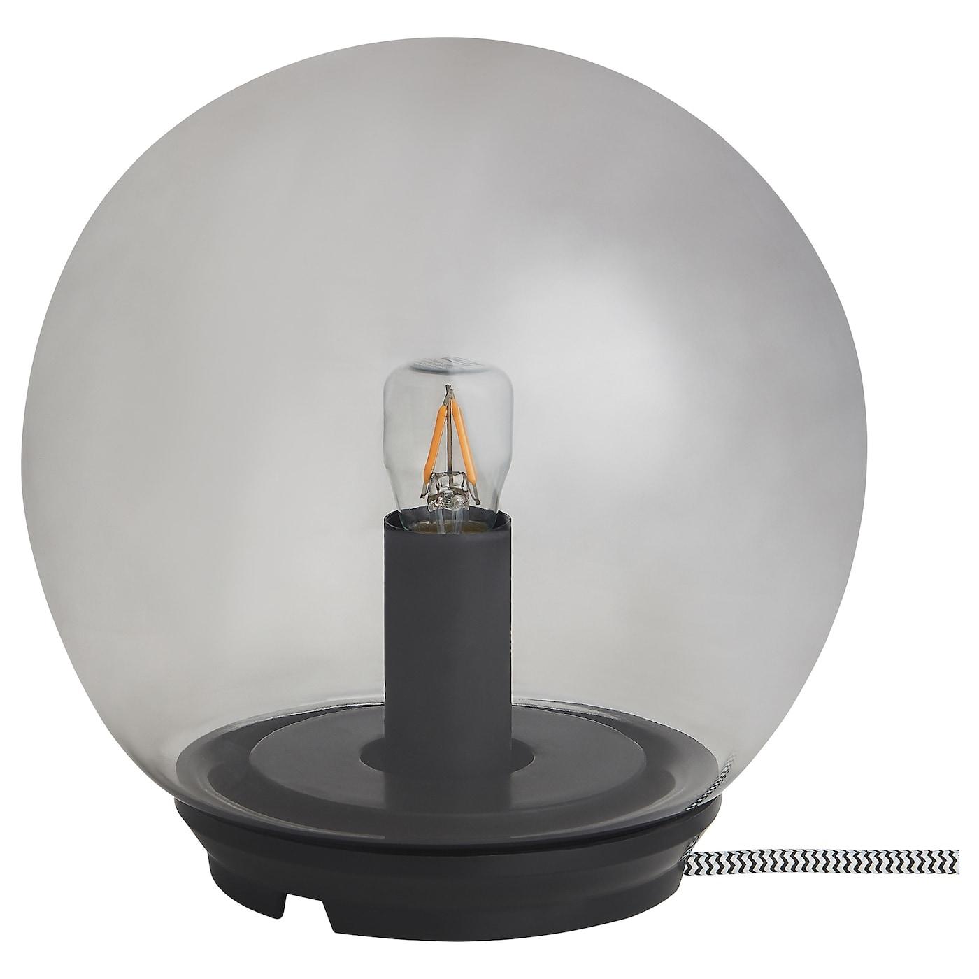 lampara de mesa fado ikea