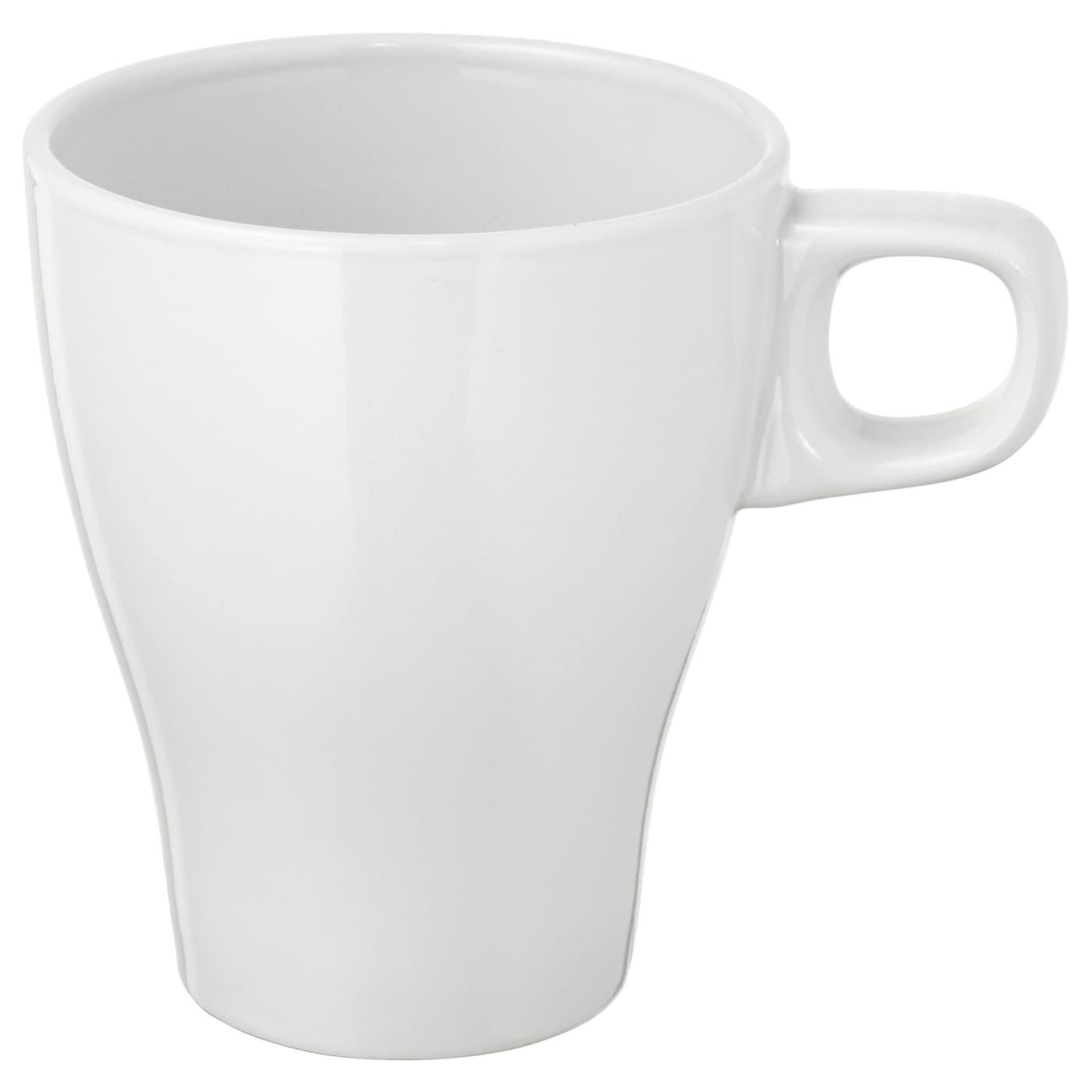 FÄRGRIK Tazón gres blanco 25 cl