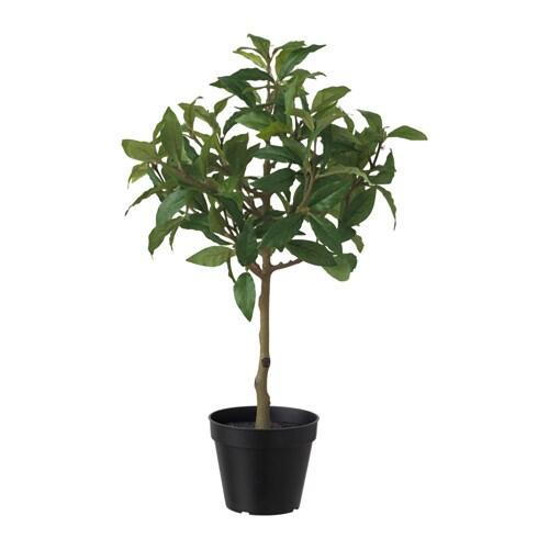 Fejka planta artificial en maceta ikea - Soporte macetas ikea ...