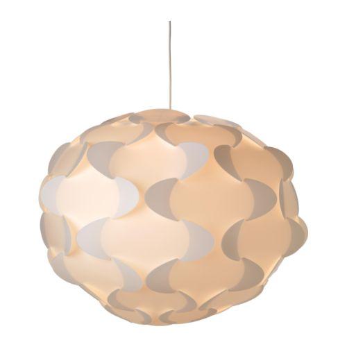 Ikea iluminacion techo 2