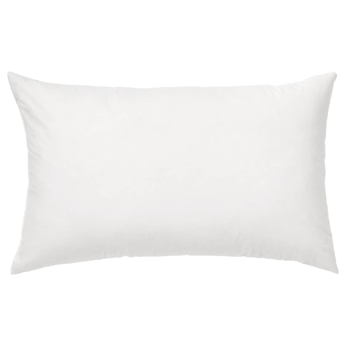 GULLINGEN Funda de cojín Int/ext/beige 40 x 65 cm - IKEA