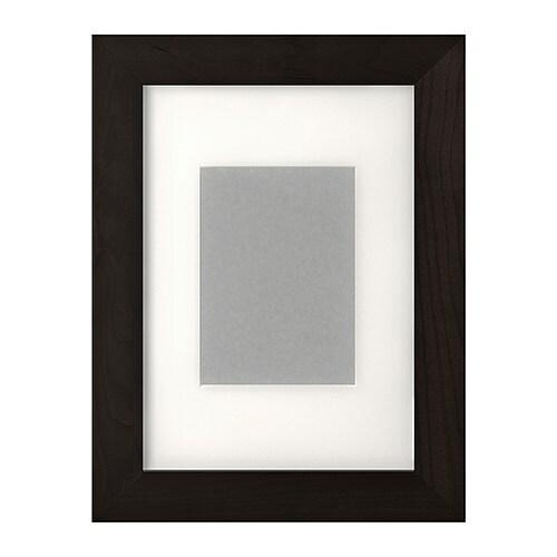 Decoraci n y espejos - Ikea marcos cuadros ...