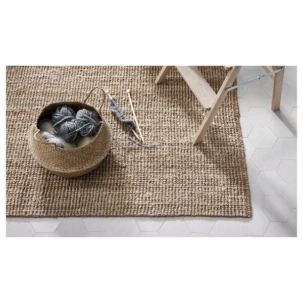 FLÅDIS cesta junco marino 32 cm 25 cm 18 cm