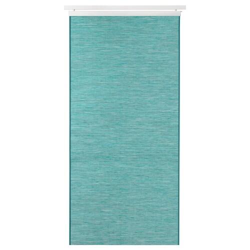 FÖNSTERVIVA panel japonés verde 300 cm 60 cm 0.28 kg 1.80 m² 1 unidades