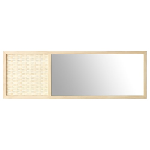 FOLKJA espejo 60 cm 3 cm 20 cm