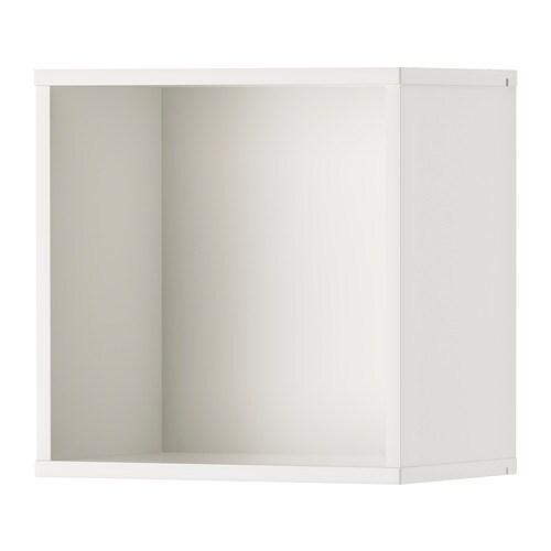 FÖRHÖJA Armario de pared, blanco - Últimas unidades en IKEA L'Hospitalet