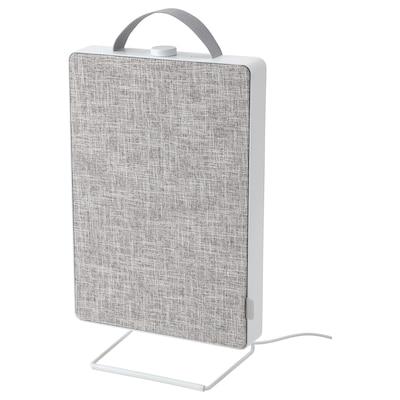 FÖRNUFTIG Purificador de aire, blanco, 31x45 cm