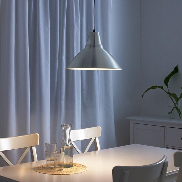 IKEA FOTO Lámpara de techo
