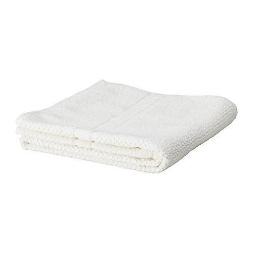 Fr jen toalla de ba o 70x140 cm ikea - Toallas de bano ikea ...