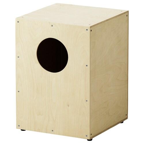 IKEA FREKVENS Cajón de percusión