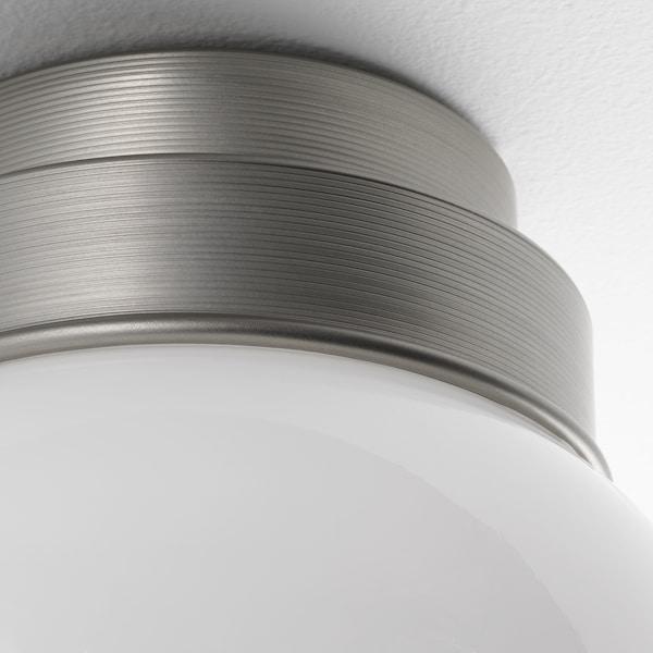 FRIHULT Lámpara de techo/pared, col acinox