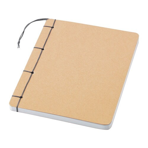FULLFÖLJA Cuaderno - IKEA