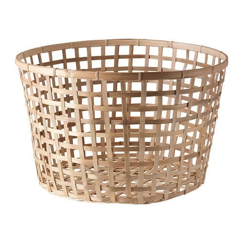 Gaddis cesta 50 cm ikea - Ikea cestas cocina ...