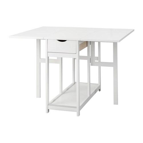 GISSLABODA Mesa de hojas abatibles - IKEA