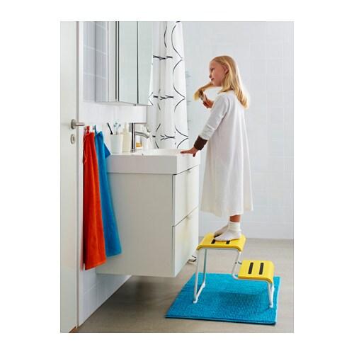 GLOTTEN Taburete escalón - - IKEA