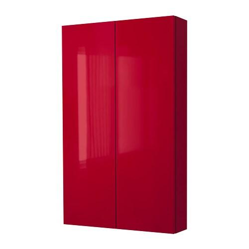 Ideas y productos para el ba o - Puertas para armarios ikea ...